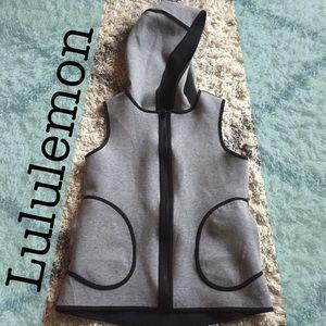 Lulu lemon vest